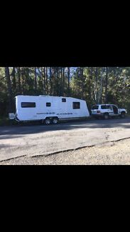 Roadstar Caravan sapphire voyager