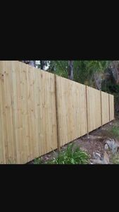 Experienced fencing contractor Old Beach Brighton Area Preview