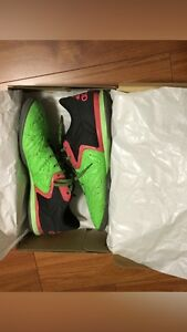Adidas X 15.2CT Indoor Trainers Mens size 10 great condition