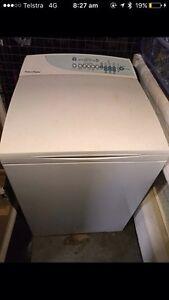 Broken Washing Machine Strathfield Strathfield Area Preview