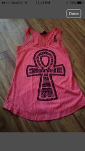 Lot of women's clothing (s/m)
