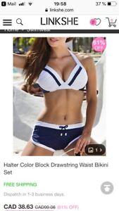 Superbe bikini neuf