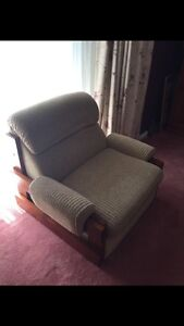Single lounge chair Werrington Downs Penrith Area Preview