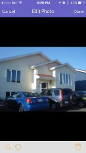 3 Bedroom Fully Furnished House For Rent
