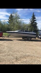 Fully Equipped Bayliner For Sale!!! 7500