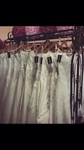 THE BRIDAL OUTLET St Marys Penrith Area Preview