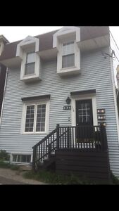 2 Bedroom Apartment AVAILABLE - Patrick Street - Downtown St. John's Newfoundland image 1