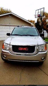 2005 GMC ENVOY!