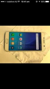 SamSung galaxy s6 64GB BRAND NEW Mirrabooka Stirling Area Preview