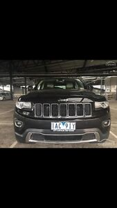 Jeep Grand Cherokee Limited MY14 Strathmore Moonee Valley Preview
