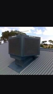 Servicing and repairs of evaporative aircon Joondalup Joondalup Area Preview
