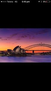 Sydney to Blue Mountains to Shepparton to Adelaide Darlinghurst Inner Sydney Preview