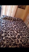 Double Bed-Mattress And Base,FREE DELIVERY Curl Curl Manly Area Preview