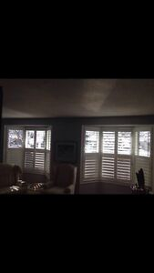 SHADES SHUTTERS BLINDS AND MORE.  London Ontario image 6