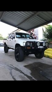 1997 TD Hilux East Kempsey Kempsey Area Preview