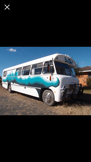 Bedford Bus 1966 home Tuncurry Great Lakes Area Preview
