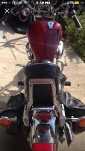 Yamaha virago 1984 750 for sale 2000.00