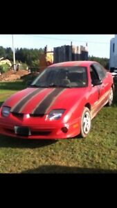 Looking for a Sunfire car