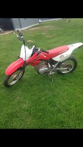 2012 crf80f Honda for sale 1500$