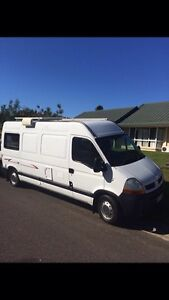 Campervan motorhomes 4x4 fit outs Highland Park Gold Coast City Preview