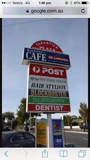 Cafe/SA Lotteries agent For Sale Clearview Port Adelaide Area Preview