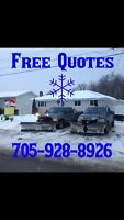 Driveway Sanding Free Quotes!