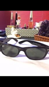 Ray Ban New Wayfarer - USED unisex