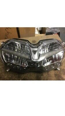 Triumph Tiger Explorer LED Adaptive Cornering Complete Headlight 2018-20