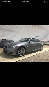 *Must See* 2009 BMW 335i M Sport Package Coupe