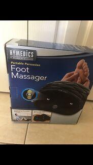 Homedics foot massager very good condition