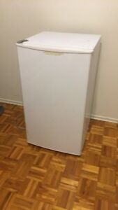 3.5 cu. ft. Magic chef mini fridge