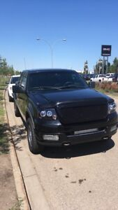 2004 Ford F-150 FX4 - TONS OF AFTERMARKET