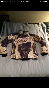 Women's FXR winter gear