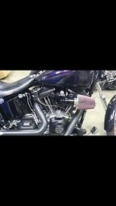 Softail custom Wollongong Wollongong Area Preview