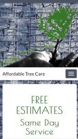 Tree removal and pruning  780 906 4323