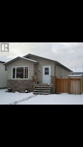 REDUCED! House in Hinton!