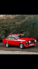 Escort mk2 WANTED Morley Bayswater Area Preview