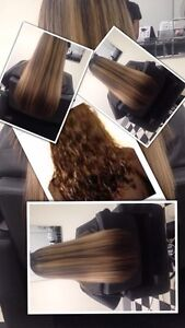 $185 CHEMICAL STRAIGHTENING FIX PRICE ANY LENGTH SPECIAL@GLOSSY STUDIO Lutwyche Brisbane North East Preview