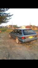 Magna wagon! Long rego! Log books+service hist.!160k kms! Taree Greater Taree Area Preview