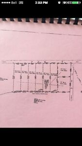Land for sale !!!! 2.25 acres !!! Great village