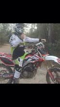 Crf250r swaps for 2 stroke Pacific Pines Gold Coast City Preview