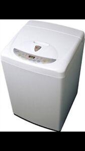 LG Fuzzy Logic Top Loading washing machine 5kg Leichhardt Leichhardt Area Preview
