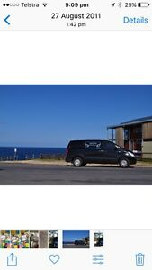 Hyundai iload Urgent sale Mount Annan Camden Area Preview