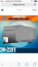 Caravan cover 20-22ft by Trail Blazer Helensvale Gold Coast North Preview