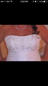 Robe de mariée-wedding dress