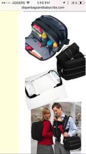Baby Bjorn Dynamic Diaper Bag
