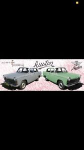 AUSTIN FREEWAY AUTOMATIC $1000