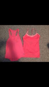 Believe fit tank top  Strathcona County Edmonton Area image 1
