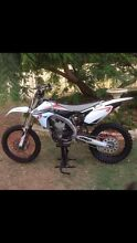 Yz450f 2010 Geraldton 6530 Geraldton City Preview