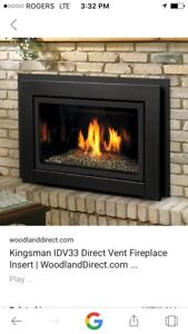 GAS FIREPLACE INSTALLER